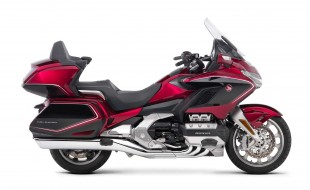 HONDA | GOLDWING | FR