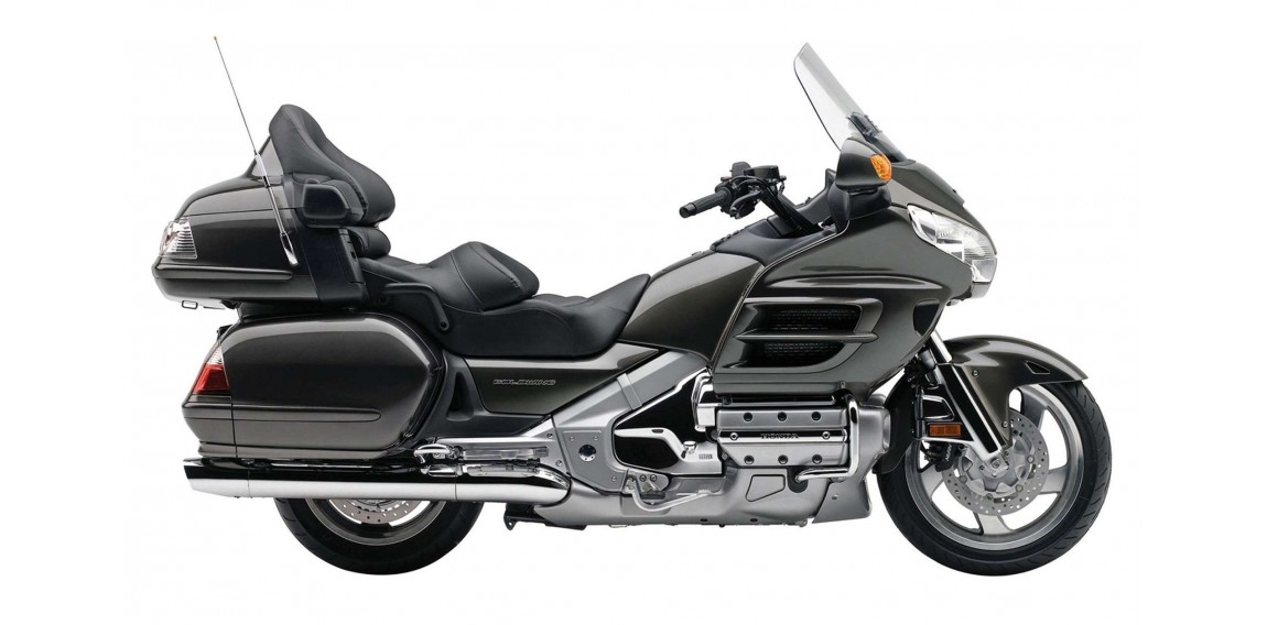 HONDA | GOLDWING | EN