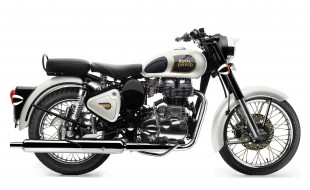 ROYAL ENFIELD | CLASSIC 350 | FR