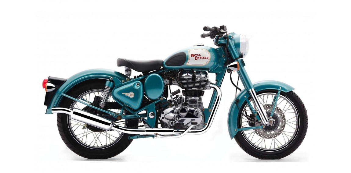 ROYAL ENFIELD | CLASSIC 500 | FR