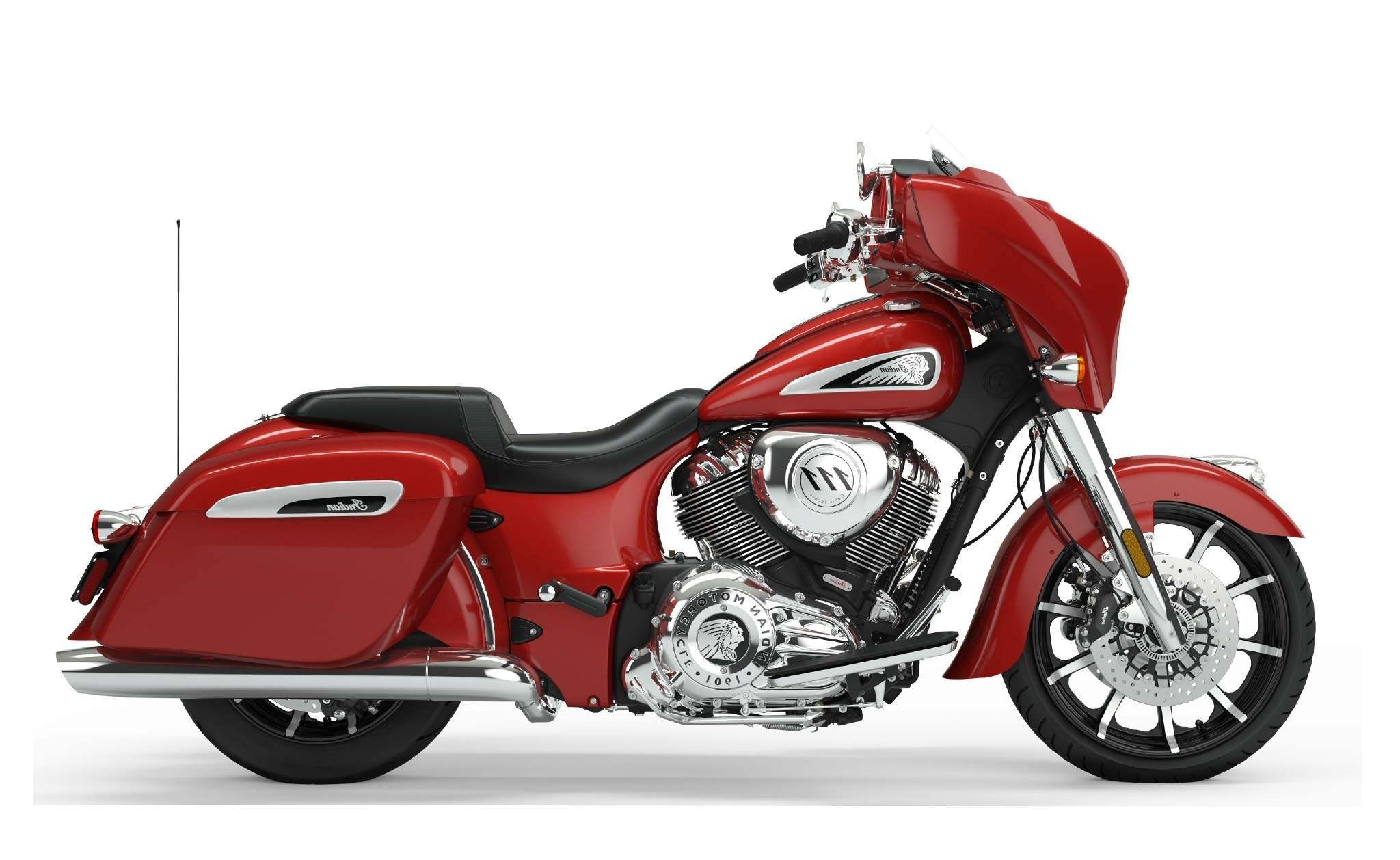 INDIAN | CHIEFTAIN | FR
