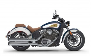 INDIAN | SCOUT | FR