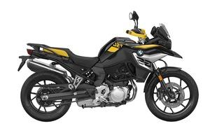BMW | F750GS 56 kW