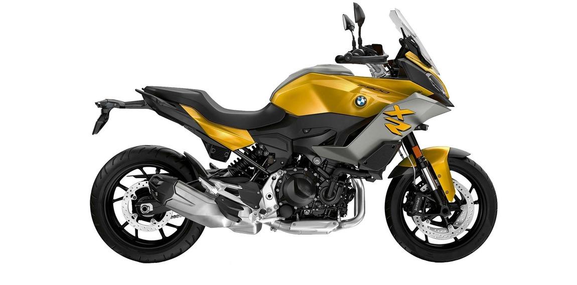 BMW | F900XR