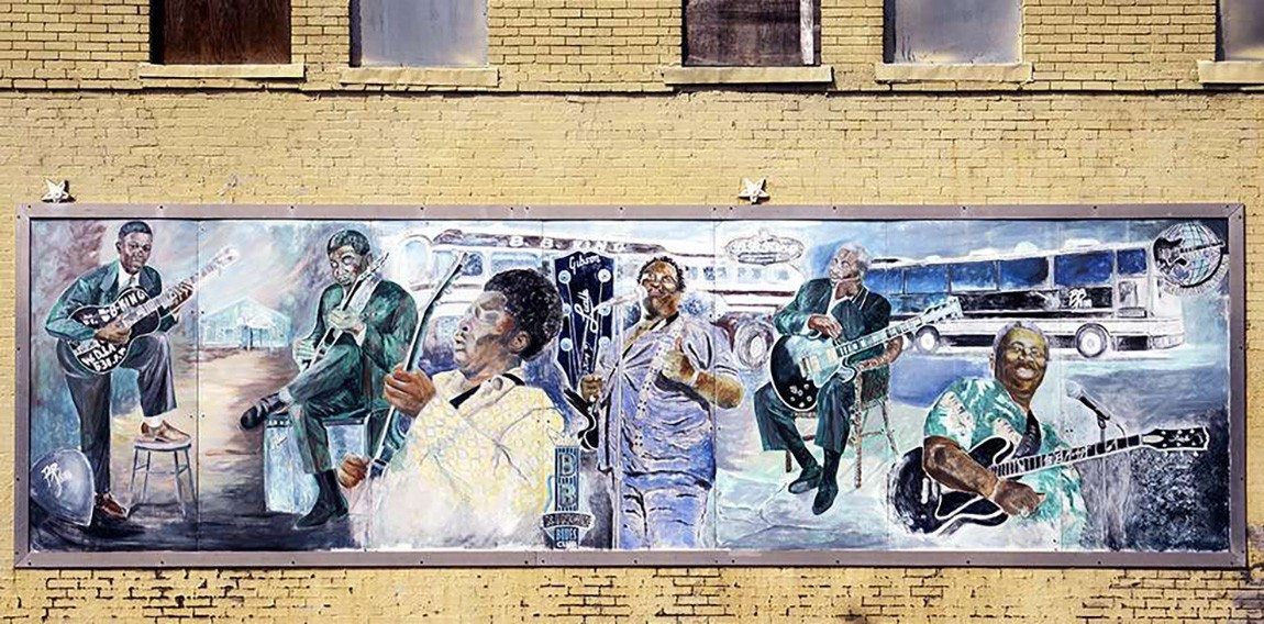 The Mississippi Blues Trail