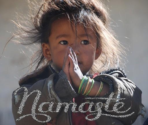 Namasté, un road trip en Inde avec Air Moto Tours