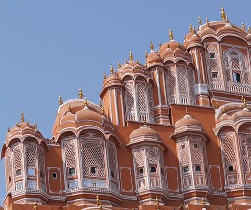 Jaipur, un road trip en Inde avec Air Moto Tours