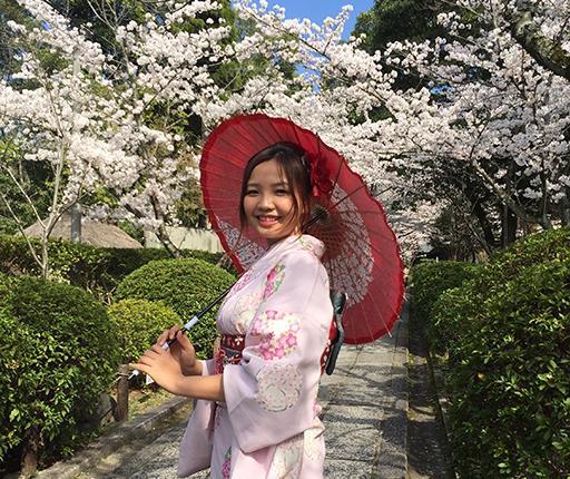 Kyoto Geisha, road trip moto au Japon avec Air Moto Tours