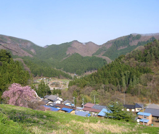 Tomioka, road trip moto au Japon avec Air Moto Tours