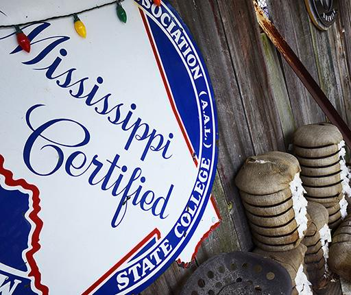 New Orleans, motorcycle road trip on the Mississippi Blues trail withj with Air Moto Tours