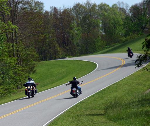 Vicksburg, road trip moto sur la route du blues avec Air Moto Tours