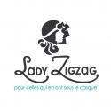 LADY ZIGZAG - Versailles