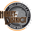 HARLEY DISTRICT 78