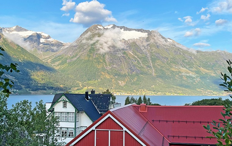 Discover our motorcycle tour in Norway, an unexpected tour!